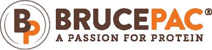 BrucePac logo